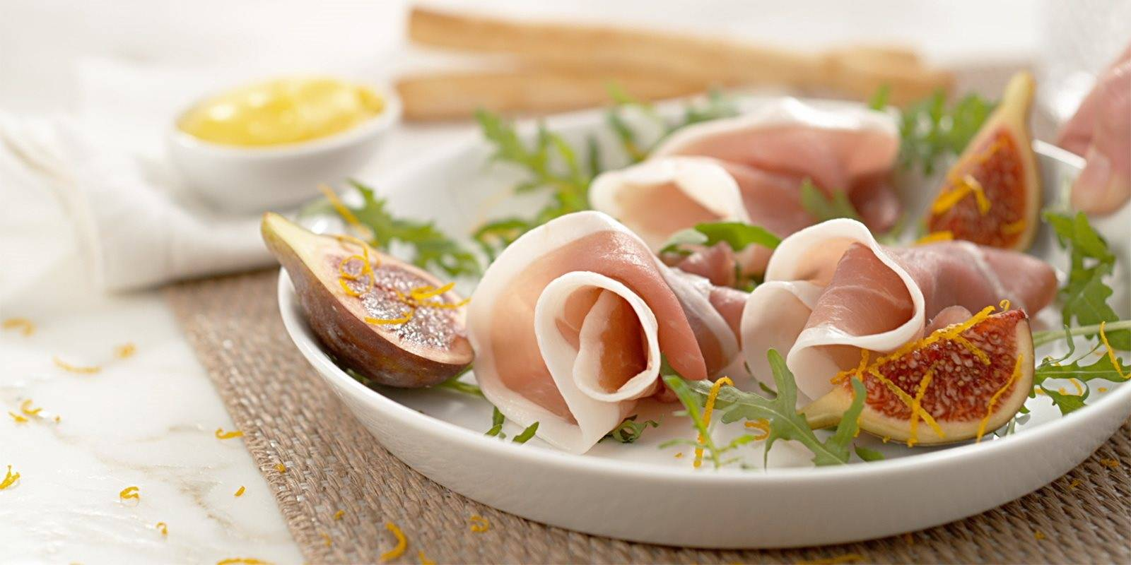 San Daniele Dop Cured Ham